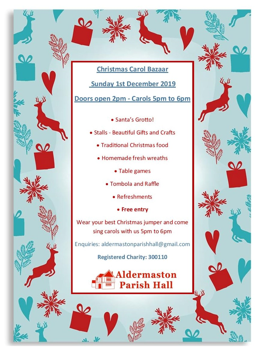 APH Christmas Flyer final